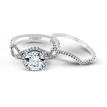 ZR622 WEDDING SET
