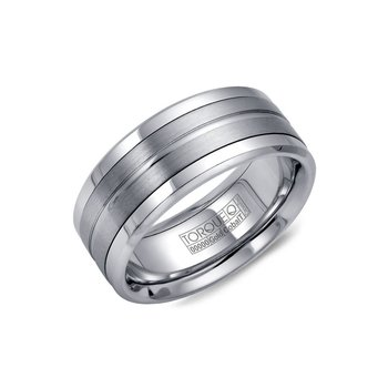 Torque Men's Fashion Ring CW023MW9