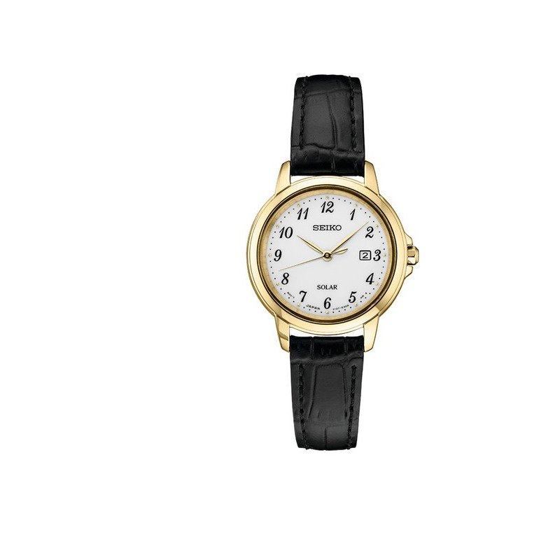 Seiko Ladies Essentials SUT376