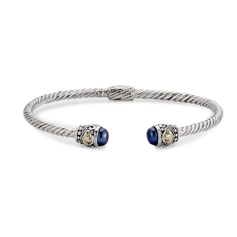 Samuel B Sienna Bangle
