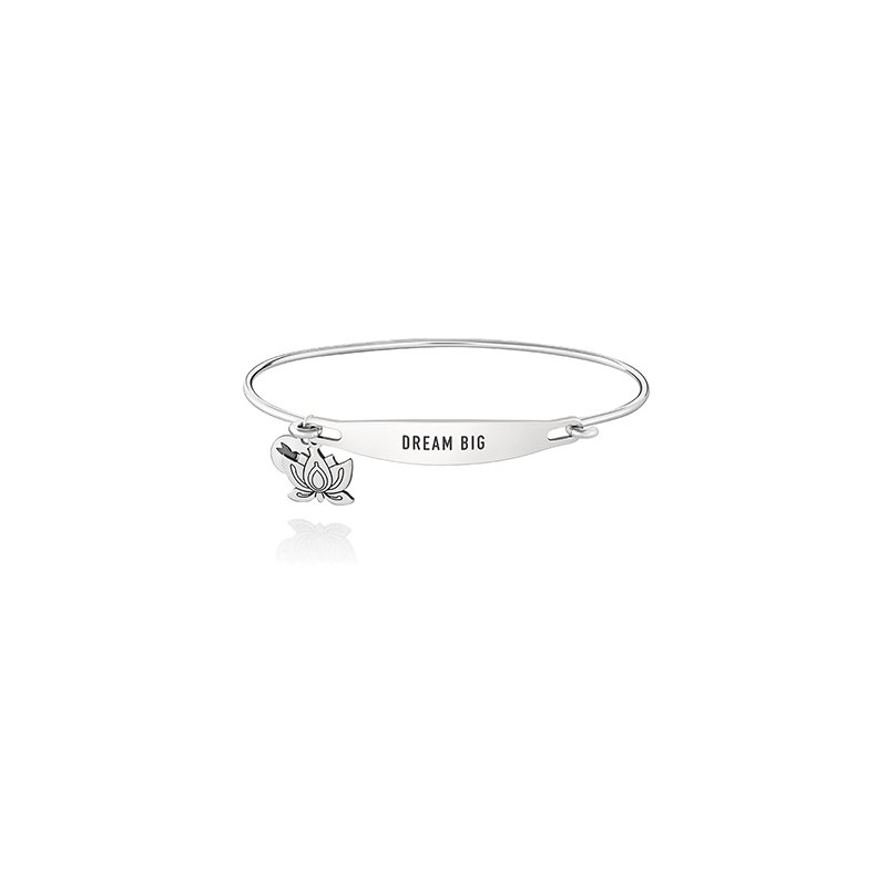 Chamilia Dream Big ID Bangle