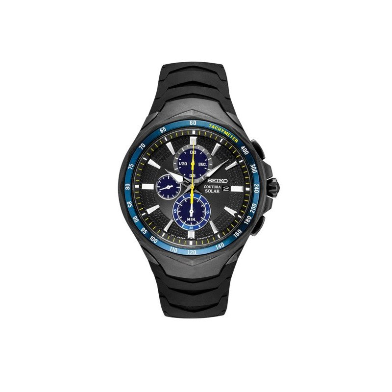 Seiko Coutura Jimmie Johnson Special Edition