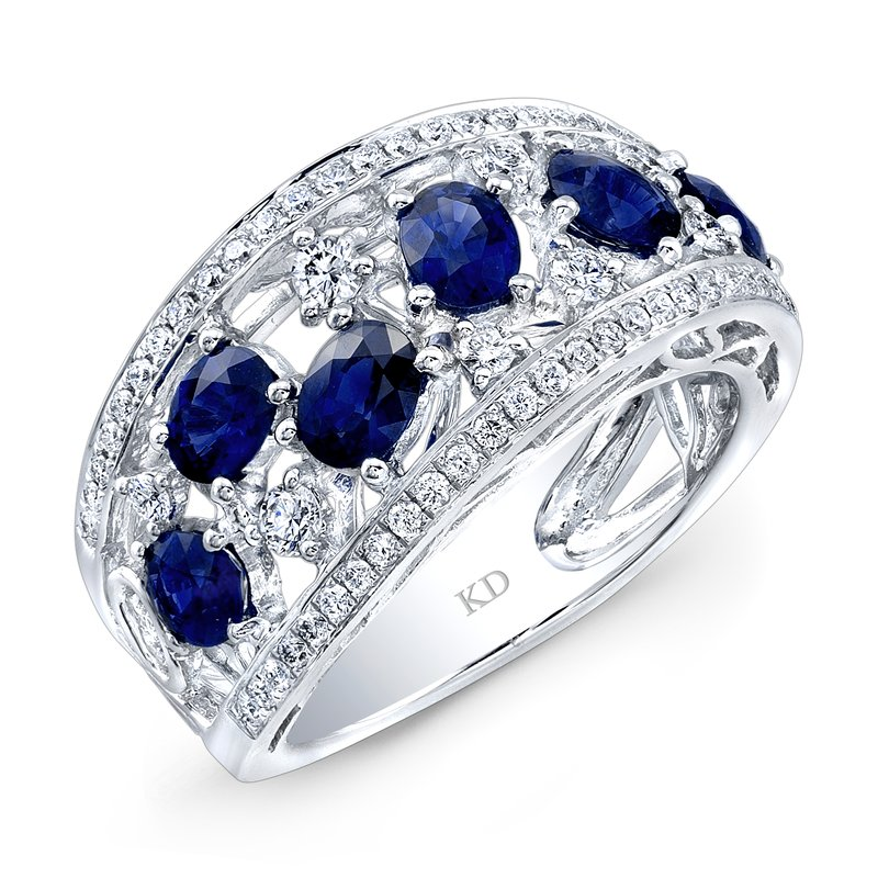Kattan Diamonds & Jewelry LRF100663