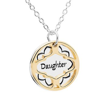 Daughter Treasure Necklace