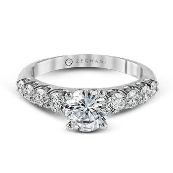 ZR984 ENGAGEMENT RING