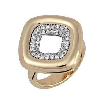 Diamond Fashion Ring - FDR14063RW