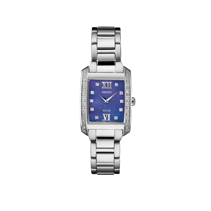 Seiko Ladies' Diamonds SUP401