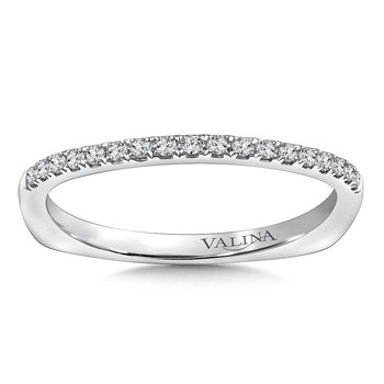 Wedding Band (.12 ct. tw.)