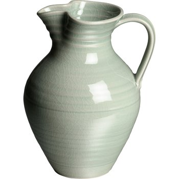Belmont Pottery Pitcher - L