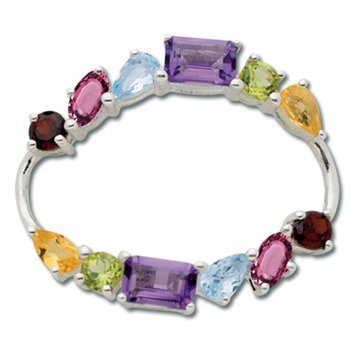 Over The Rainbow Convertible Clasp