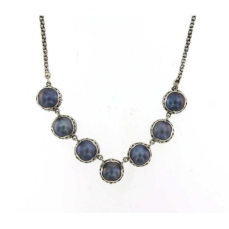 Samuel B Serra Necklace