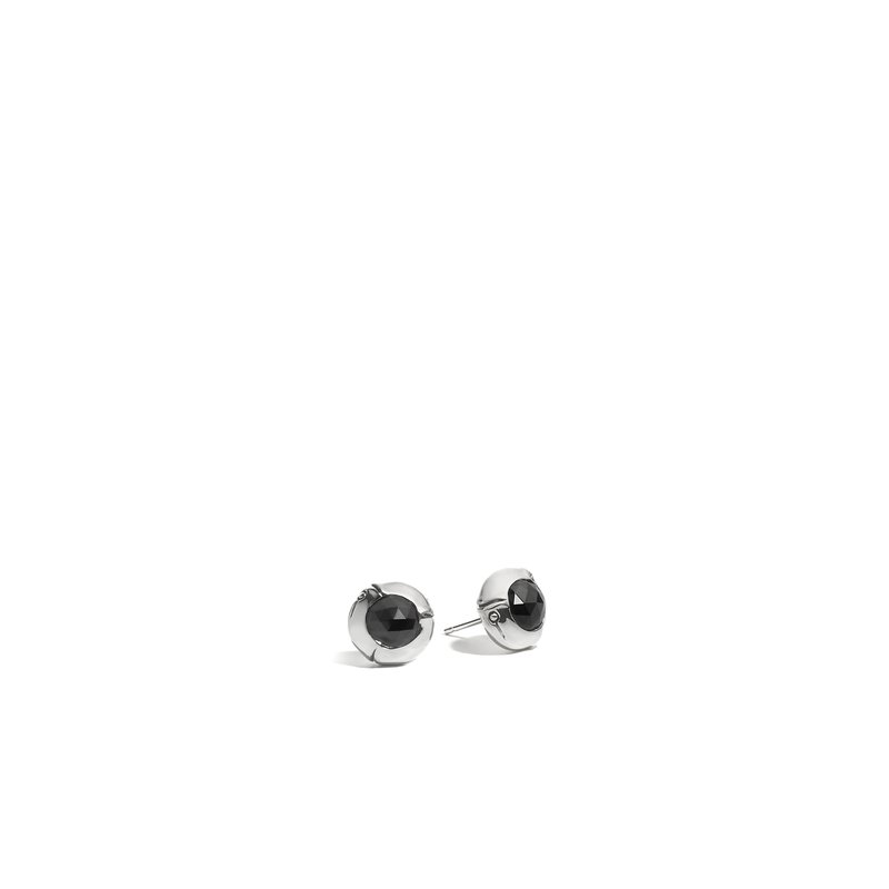 John Hardy Bamboo Stud Earrings