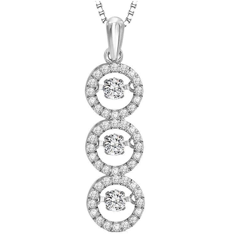 Venable jewelers rhythm of love silver diamond rhythm of love pendant rhythm of love silver diamond rhythm of love pendant aloadofball Image collections