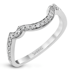 Simon G LP2301 ENGAGEMENT RING