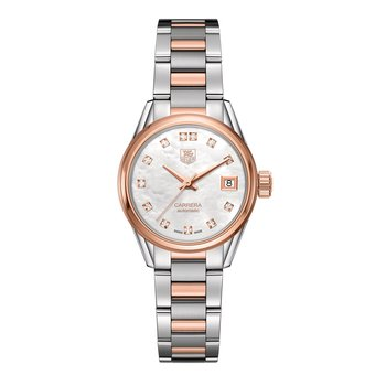 Carrera Ladies Automatic Watch