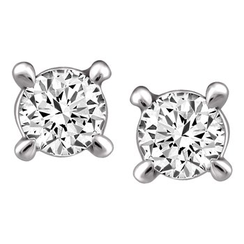 Forever Ice™ Canadian Diamond Earrings