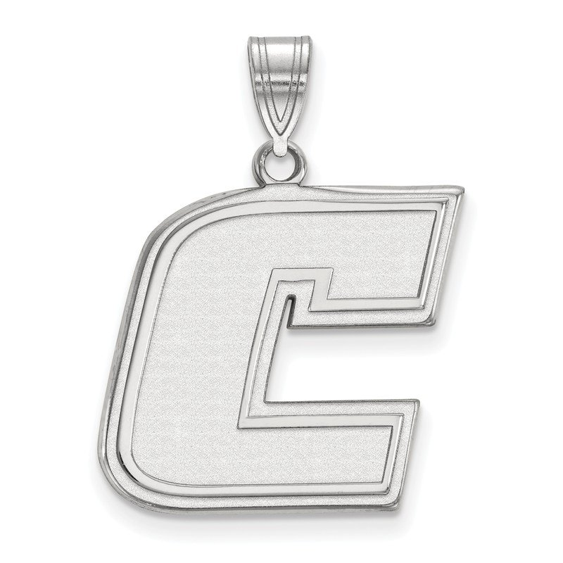 NCAA Gold University of Tennessee at Chattanooga NCAA Pendant