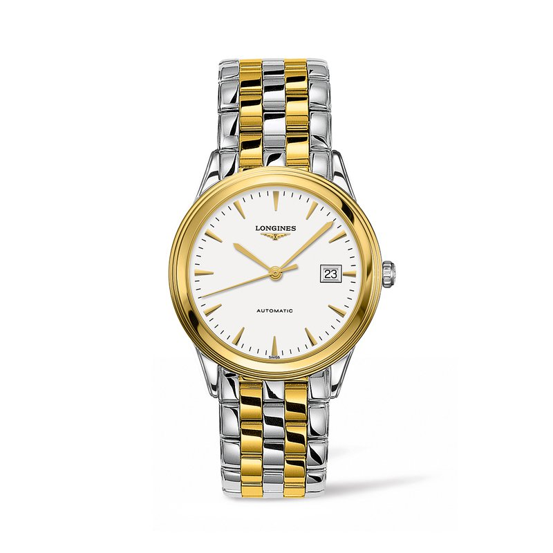Longines Longines Flagship 38MM Stainless Steel/PVD Automatic