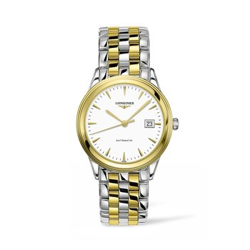 Longines Flagship 38MM Stainless Steel/PVD Automatic