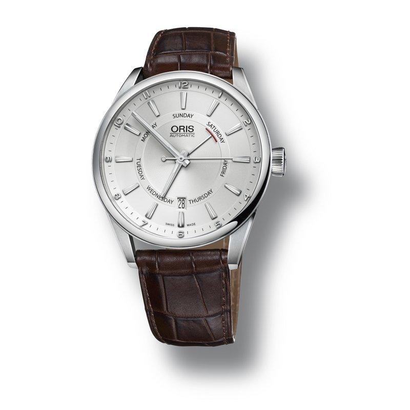 Oris Oris Artix Pointer Day, Date