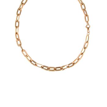 18KT GOLD ORO CLASSIC COLLAR