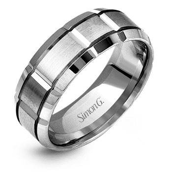 LG112 MEN RING