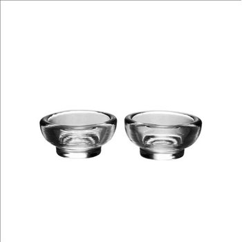 Mini Coupe Bowls in Gift Box - Set of 2