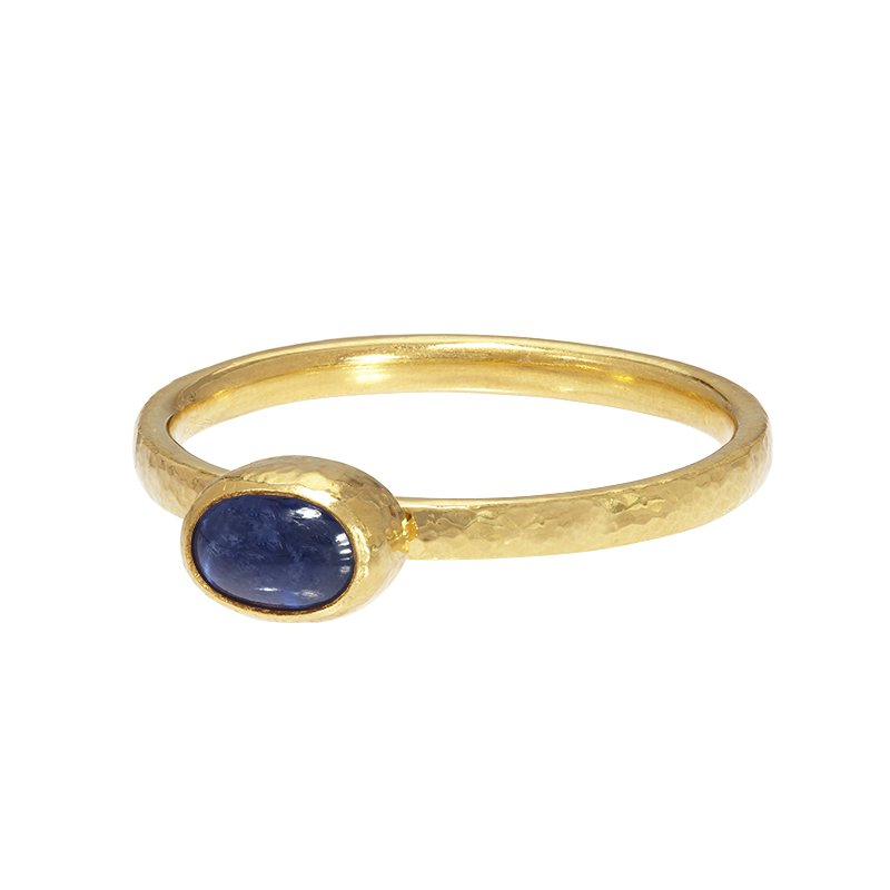 Gurhan Delicate Stacking Ring