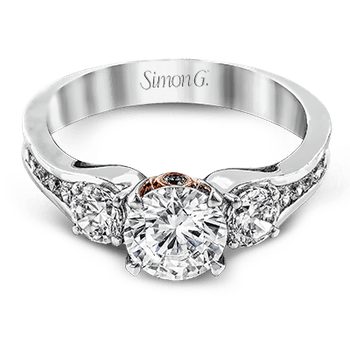 MR2287 ENGAGEMENT RING