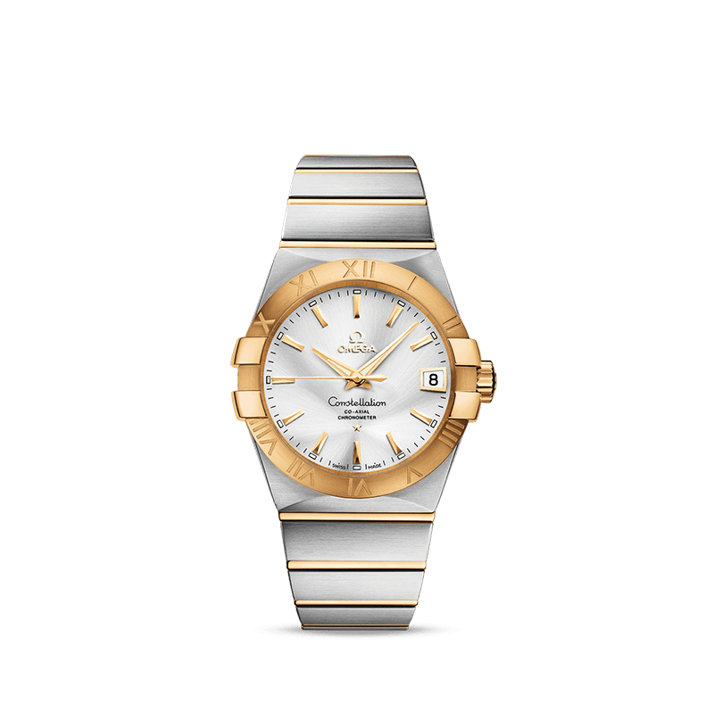 Omega Constellation Constellation Omega Co-Axial 38 mm