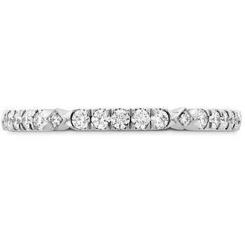0.25 ctw. Cali Chic Diamond Accent Band