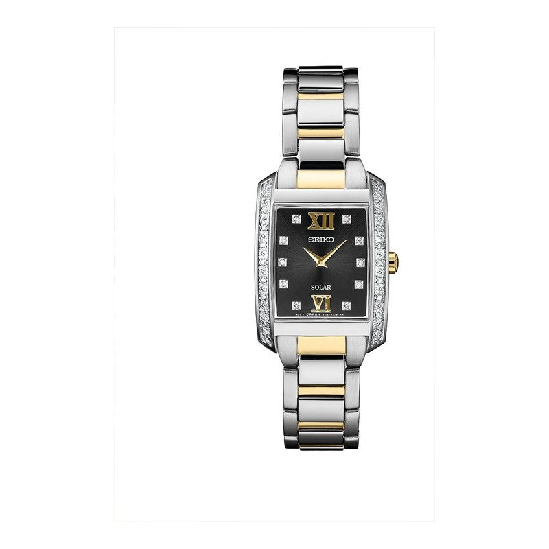 Seiko Ladies' Diamonds SUP405