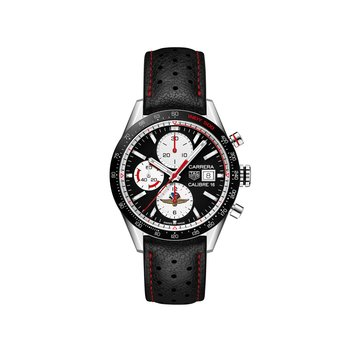 Calibre 16 Indy 500 – Automatic Chronograph - Limited Edition