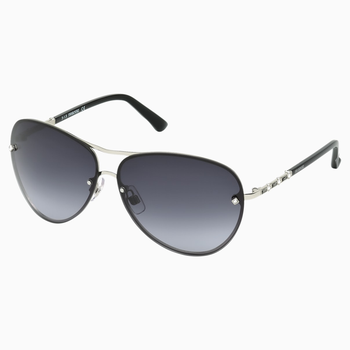 Fascinatione Sunglasses, SK0118 17B, Black