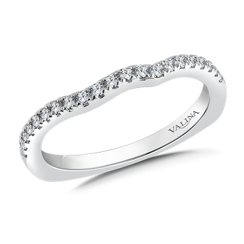 Wedding Band (0.172ct. tw.)