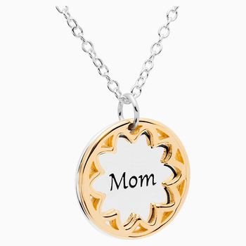 Treasure Necklace - Mom