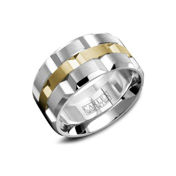 Carlex Generation 1 Mens Ring WB-9207