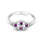 Zeghani ZR1112 COLOR RING