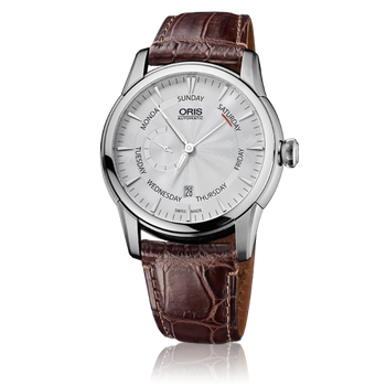 Oris Artelier Small Second, Pointer Day