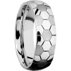 Lashbrook Designs CC7D_LCVSOCCER+BEAD_POLISH
