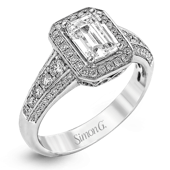 MR2385 ENGAGEMENT RING