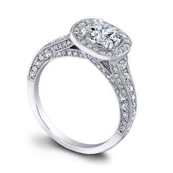 Honor Engagement Ring