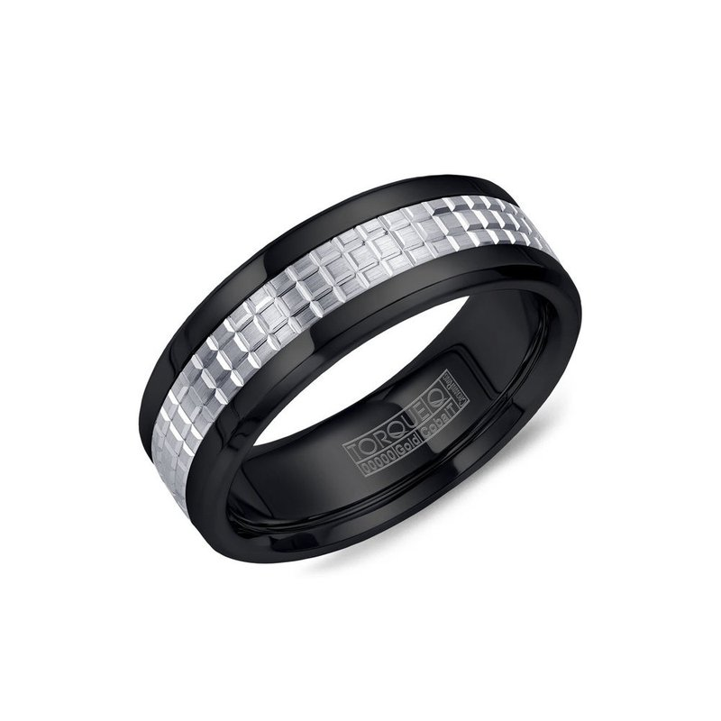 Torque Torque Men's Fashion Ring CB009MW75