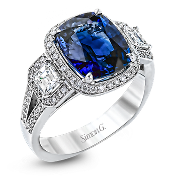 TR540 COLOR RING