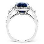 Simon G TR540 COLOR RING