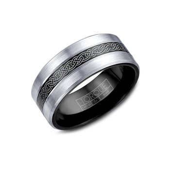 Torque Men's Fashion Ring CBB-0028-03