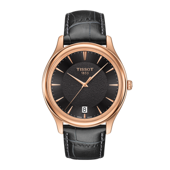 TISSOT FASCINATION 18K GOLD