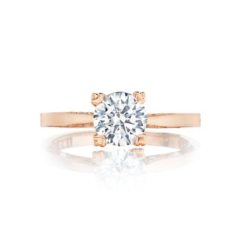 Tacori Women's Engagement Ring - 2584RD65PK