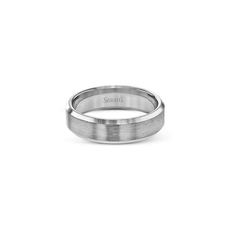 Simon G LG108 MEN RING