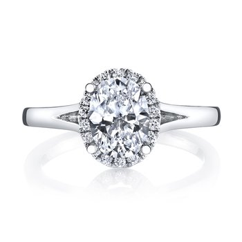 MARS Jewelry - Engagement Ring 26513